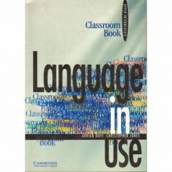 LANGUAGE IN USE...