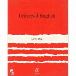 UNIVERSAL ENGLISH - LEVEL ONE