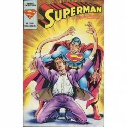 SUPERMAN - NR 7/1991