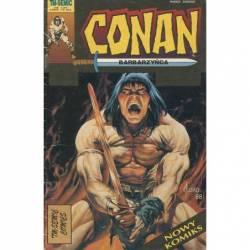 CONAN BARBARZYŃCA - NR 1/93