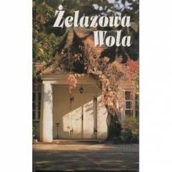 ŻELAZOWA WOLA - JULIA HARTWIG