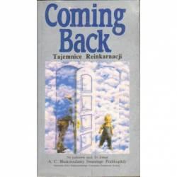 COMING BACK TAJEMNICE...