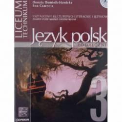 DOMINIK JĘZYK POLSKI 3...