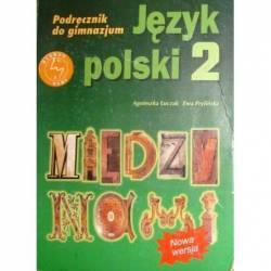 ŁUCZAK JĘZYK POLSKI 2...