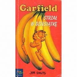 GARFIELD - STRZAŁ W...