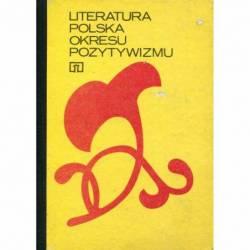 LITERATURA POLSKA OKRESU...