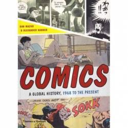COMICS. A GLOBAL HISTORY,...