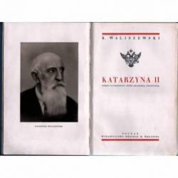 KATARZYNA II - KAZIMIERZ...
