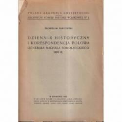 DZIENNIK HISTORYCZNY I...