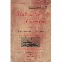 LAC LEMAN STATIONS AND...