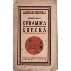 KERAMIKA GRECKA (BIBLJOTEKA...