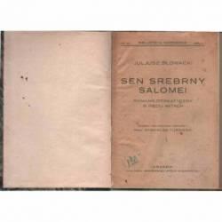 SEN SREBRNY SALOMEI (BN) -...