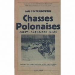 CHASSES POLONAISES - JAN...
