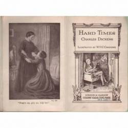 HARD TIMES - CHARLES...