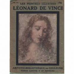 LEONARD DE VINCI HUIT...