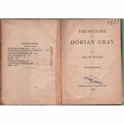 THE PICTURE OF DORIAN GRAY...