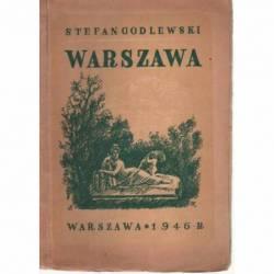 WARSZAWA - STEFAN GODLEWSKI