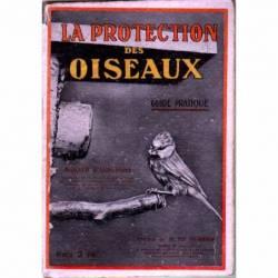 LA PROTECTION DES OISEAUX...