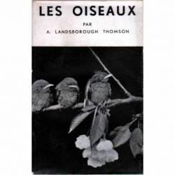 LES OISEAUX INTRODUCTION A...