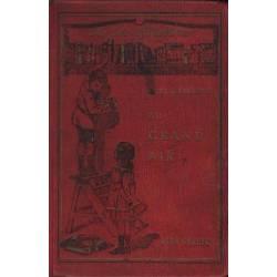 AU GRAND AIR - CORBAZ 1900