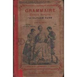 GRAMMAIRE COURS MOYEN -...