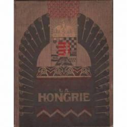 LA HONGRIE - ALBERT KAIN -...