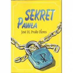 SEKRET PAWŁA - JOSE H....