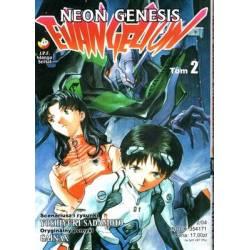 NEON GENESIS EVANGELION TOM...