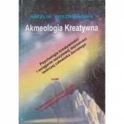 AKMEOLOGIA KREATYWNA - N....