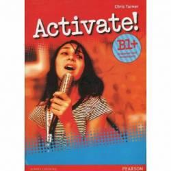 ACTIVATE! B1+ GRAMMAR AND...