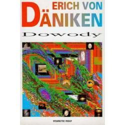 DOWODY - ERICH VON DANIKEN