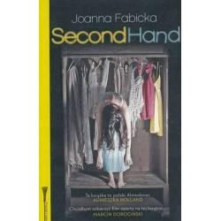 SECOND HAND - JOANNA FABICKA