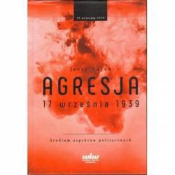 AGRESJA 17 WRZEŚNIA 1939 -...