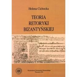 TEORIA RETORYKI...