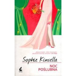 NOC POŚLUBNA - SOPHIE KINSELLA