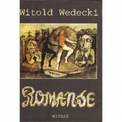 ROMANSE - WITOLD WEDECKI
