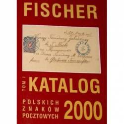 FISCHER KATALOG POLSKICH...