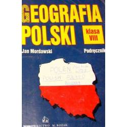 MORDAWSKI GEOGRAFIA POLSKI...