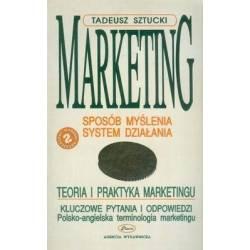 MARKETING - TADEUSZ SZTUCKI