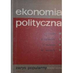 GÓRSKI EKONOMIA POLITYCZNA...