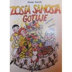 GASIK ZOSIA SAMOSIA GOTUJE