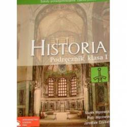 HISTORIA 1 PODRĘCZNIK PWN