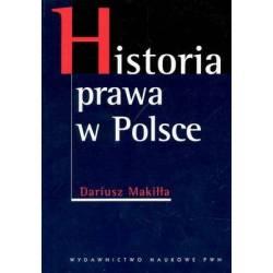 HISTORIA PRAWA W POLSCE -...