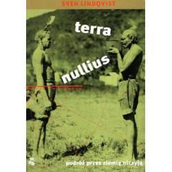 TERRA NULLIUS - SVEN LINDQVIST