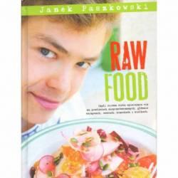 RAW FOOD - JANEK PASZKOWSKI