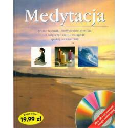 MEDYTACJA - LORRAINE TURNER