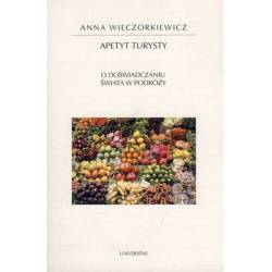 APETYT TURYSTY - ANNA...