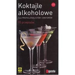 KOKTAJLE ALKOHOLOWE - 95...