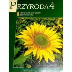 PRZYRODA 4 PRÓSZYŃSKI I S-KA