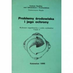 PROBLEMY ŚRODOWISKA I JEGO...